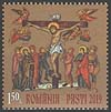 Romania new post stamp Easter 2019